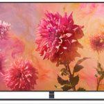 """Samsung QE65Q9FN 65"""" TV"""