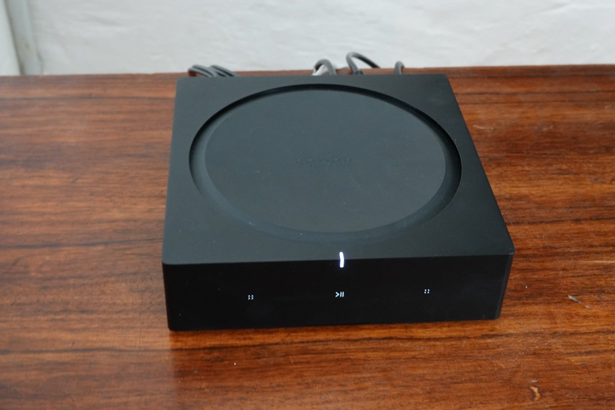 Ny Sonos Amp Med Hdmi Arc Pr 230 Senteret P 229 Ifa Recordere Dk