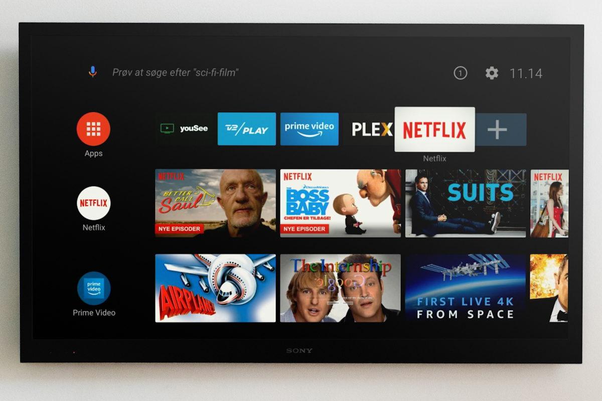 netflix virker ikke på samsung smart tv