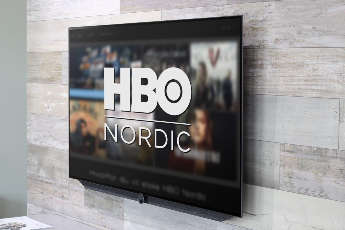 hbo nordic offline