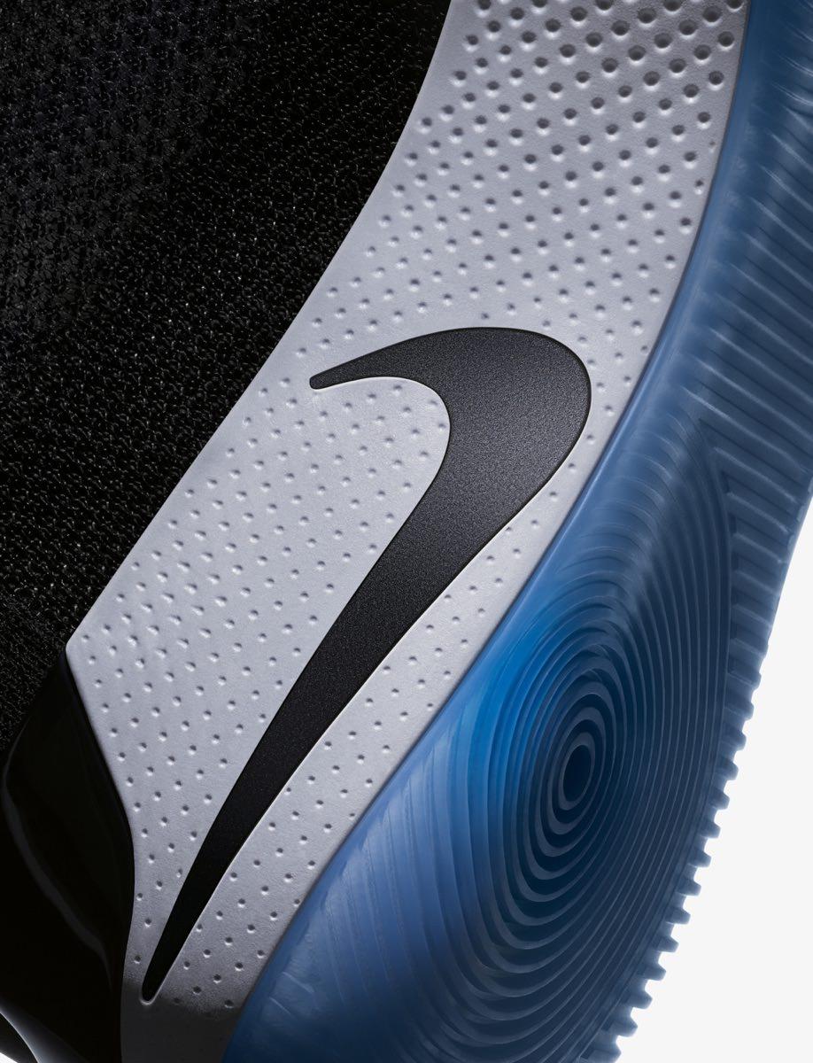Nike Adapt BB: Selvsnørrende smart sko recordere.dk