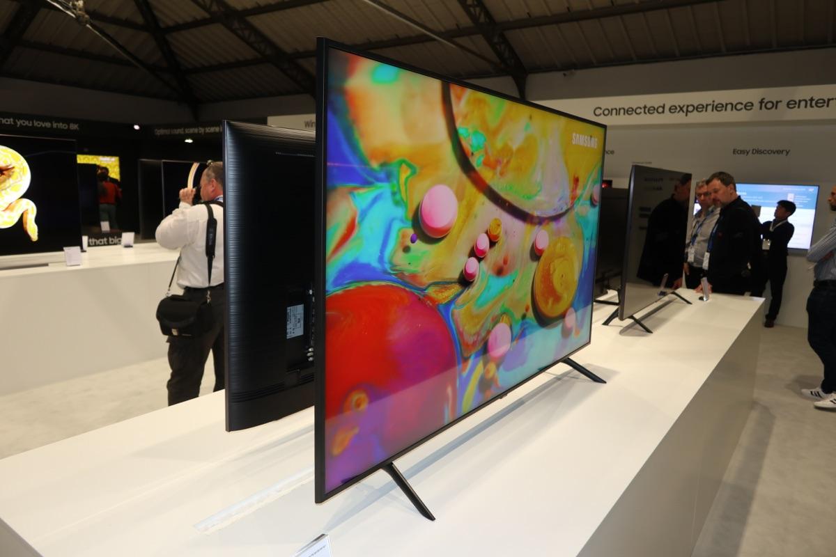 Alt om Samsungs 2019 TV-modeller - recordere dk