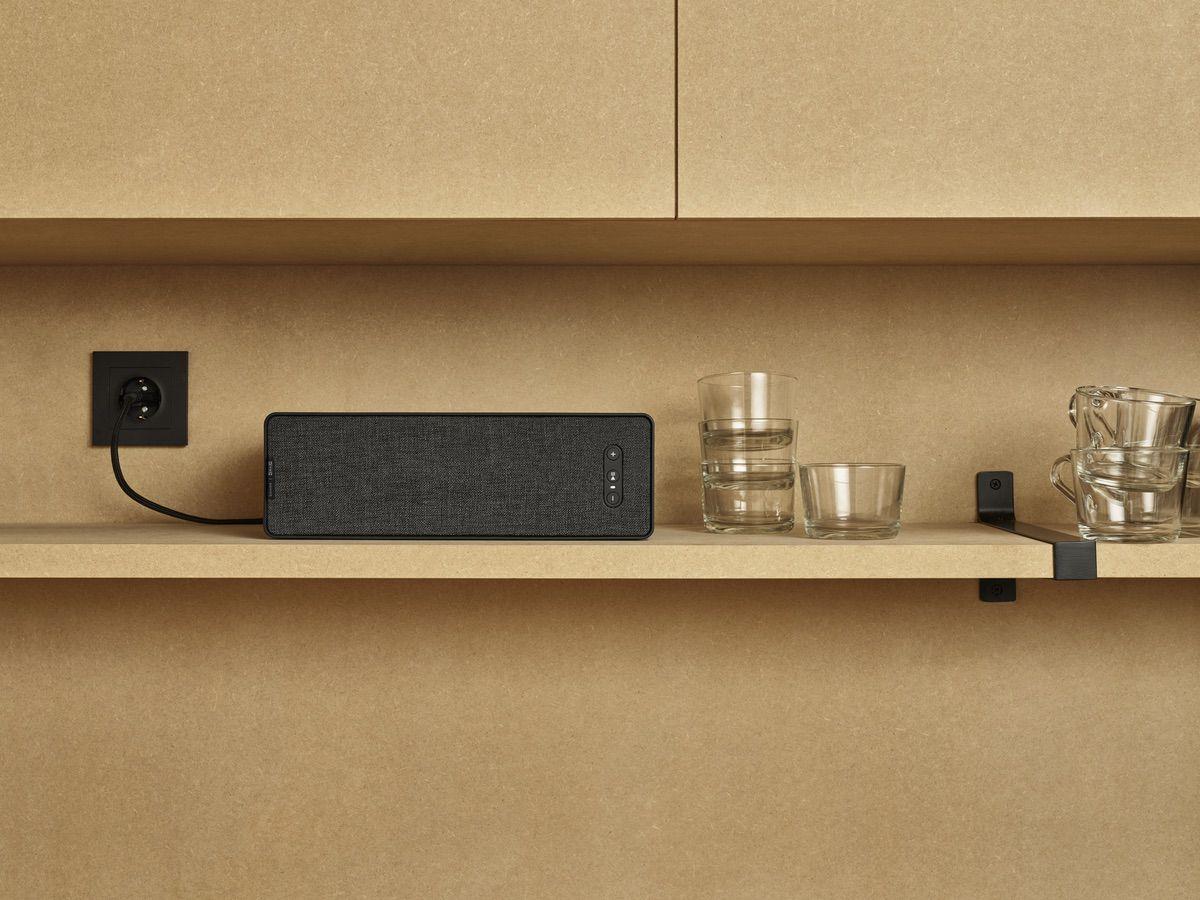 Picture of: Test Ikea Symfonisk Reolhojttaler Med Sonos Til Rigtig Attraktiv Pris Recordere Dk