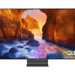 Samsung Q90R QLED TV