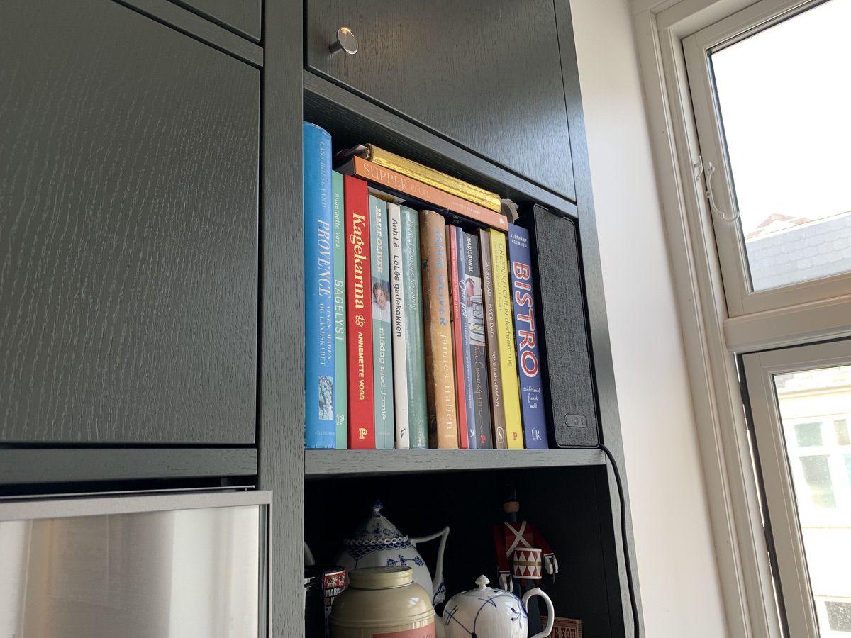 IKEA SYMFONISK reolhøjttaler