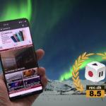 OnePlus Nord - 12GB/256GB Lagerplads