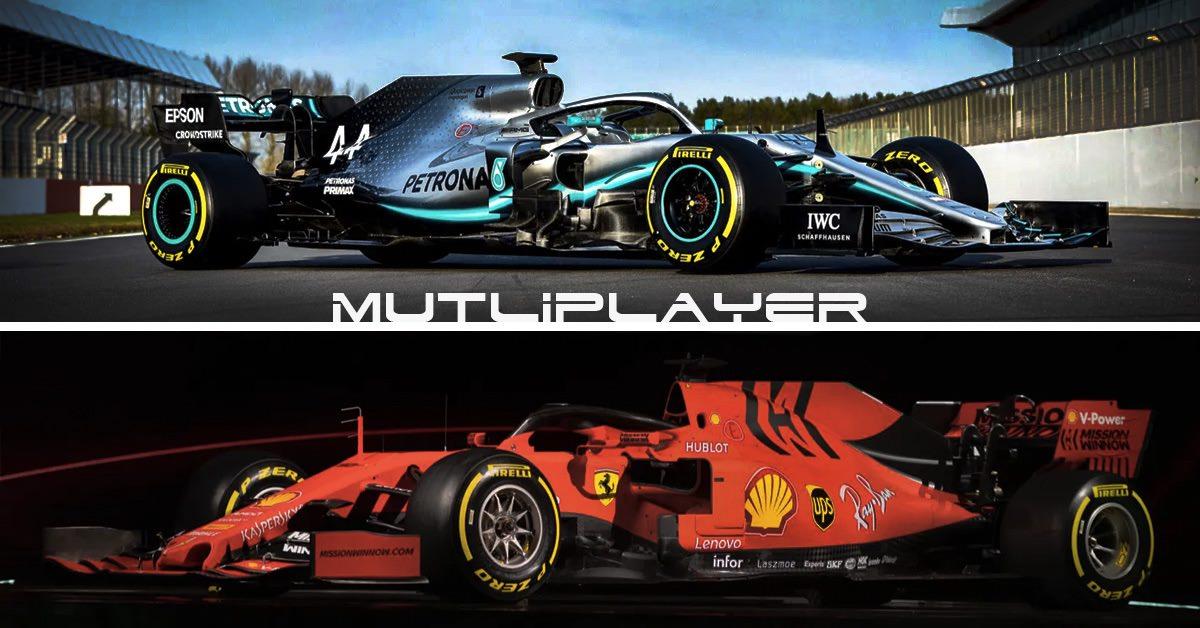 Spilanmeldelse: F1 2020 - recordere.dk