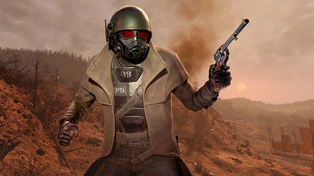 Microsoft køber spilfirmaet bag Fallout og Doom
