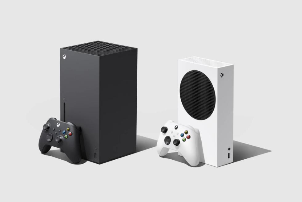Nu kan de nye Xbox forudbestilles - recordere.dk