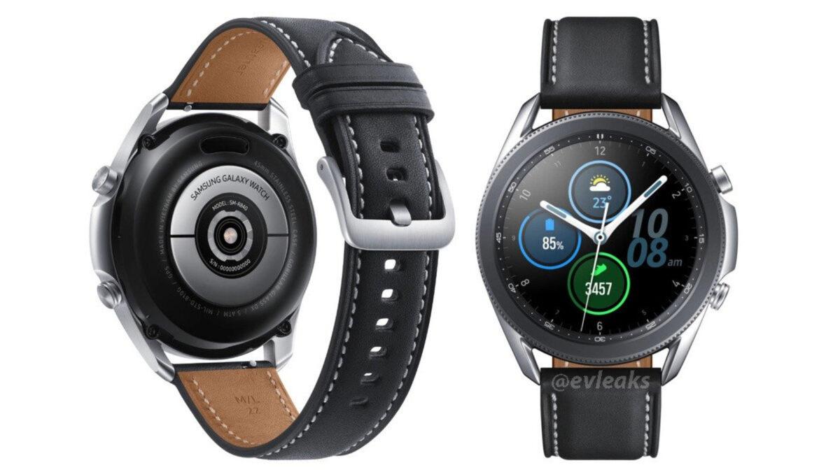 Nu kan Samsungs smarture checke dit hjerte og...